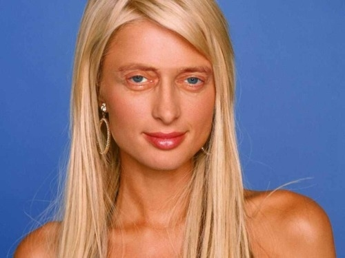 CHICKS WITH STEVE BUSCEMI EYES