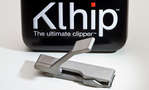 This is not your daddy's nail clipper.